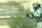 Microsoft's Marketing for Halo Reach Continues, Has Spartan Using a Real Jetpack [Video]