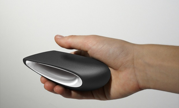 IDENT Technology Gesture Remote Features Gesture-Controlled Channel Surfing