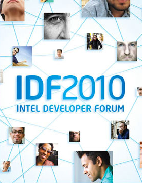 Intel Developer Forum: Day 1 Highlights on 'Sandy Bridge'