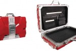 Entertainment Earth's Iron Man 2 Mark V Briefcase is Expensive Accessory