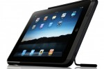 Kensington PowerBack iPad case adds 5hrs extra runtime plus kickstand