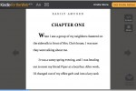 Kindle for the Web puts ebook samples in your browser