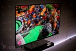 LG Display's 31-Inch OLED TV Showcased at IFA 2010