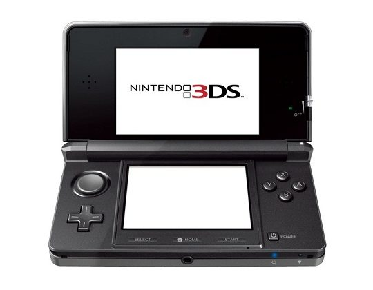 Nintendo 3DS Priced So High Thanks to Media, Says Nintendo