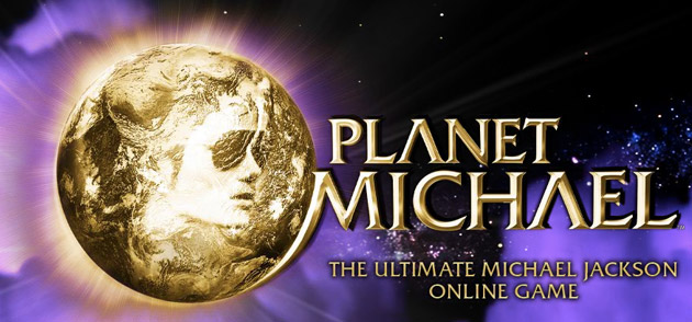 SEE Virtual Worlds' Planet Michael: The Ultimate Michael Jackson Online Game is real MMO