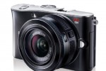 Samsung NX100 Official Press Shots Revealed