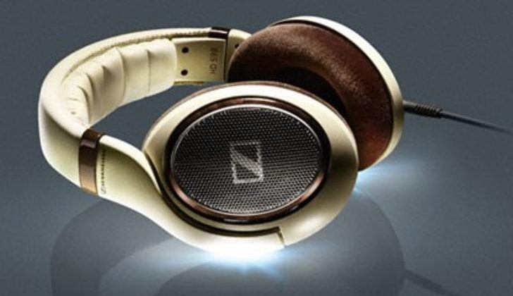 Sennheiser HD598, HD558, and HD518 Announced, Launching Some Time in September