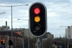 Smart Traffic Lights Could Reduce Wait Time by 30 Percent