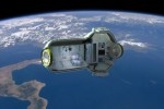 Commercial Space Station Brings the Hotel Into Space