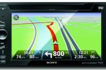 TomTom and Sony's XNV-770BT, XNV-660BT Xplod In-Dash A/V Units Announced