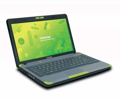 Toshiba L635 Kids' PC Heading to Best Buy September 26th