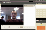 Ubuntu Prototype Showcases Face Recognition to Manipulate User Interface [Video]