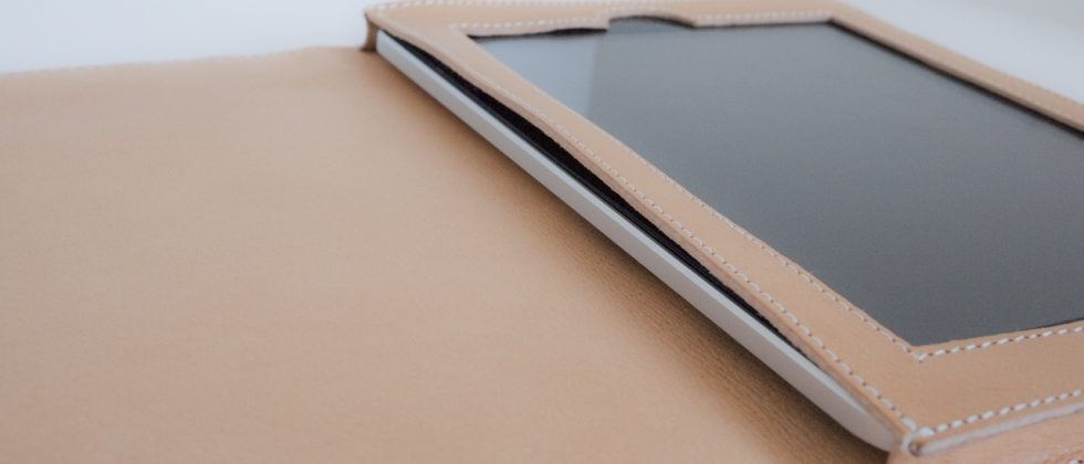 Aligata iPad Case Review