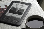 Amazon Kindle firmware v3.0.1 goes public