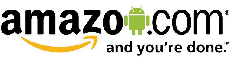 Amazon Android app store and Android Tablet tipped