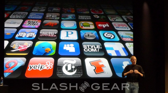 Adobe: Packager for iPhone apps already being approved