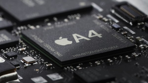 "ARM: Apple rumors ""complete nonsensical"""