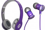 Justin Bieber JustBeats headphones are latest Monster/Beats by Dr. Dre madness