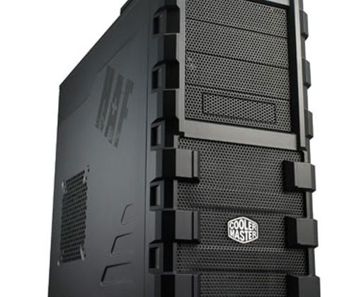 Cooler Master debuts new HAF 912 computer chassis