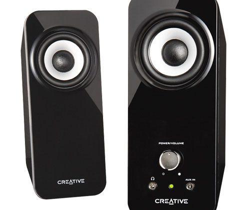 Creative unveils T12 wireless speaker system
