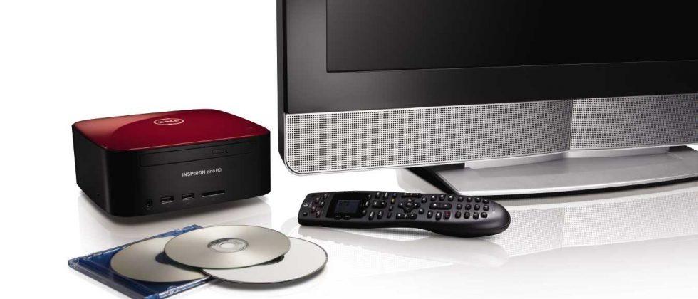 Dell eye Google TV for potential IPTV STB push