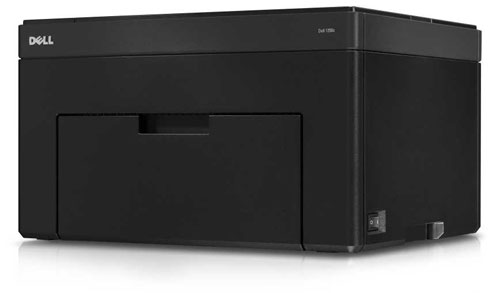 Dell debuts new breakthrough LED printer tech