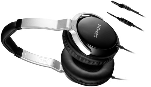 Denon unveils new AH-D510R, AH-S310R, AH-C260R, and AH-C560R headphones