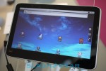 E-Noa Interpad Tegra 2 tablet hands-on