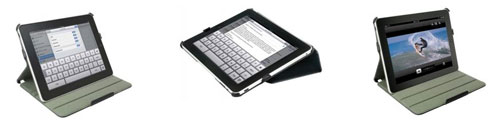 Scosche unveils new foldIO case for iPad fans