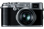 Fujifilm FinePix X100 packs 12.3MP, Hybrid Viewfinder & retro style