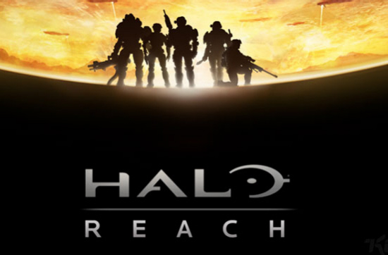 Halo Reach is what's wrong with the gaming industry today