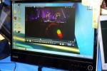 ASUS' new notebooks, PC, LCDs and WiCast streamer hands-on