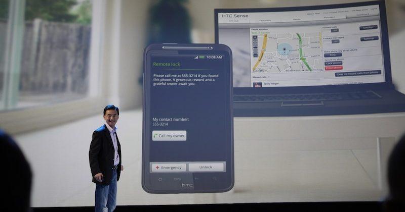 HTC Sense evolves: DLNA, remote-wipe & HTCSense.com