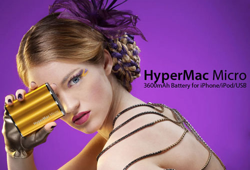 Apple sues HyperMac accessory maker for using MagSafe and iPod cables without permission