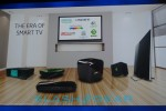 Windows Media Center Embedded gets Acer Smart TV STB demo; Intel CE4200 unveiled