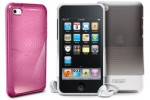 iLuv offers new cases and films for updated iPod touch and iPod nano
