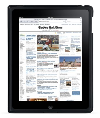 Apple eyeing newspaper subscriptions as next App Store push?