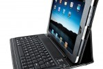Kensington KeyFolio iPad keyboard case offers protection & rubber buttons
