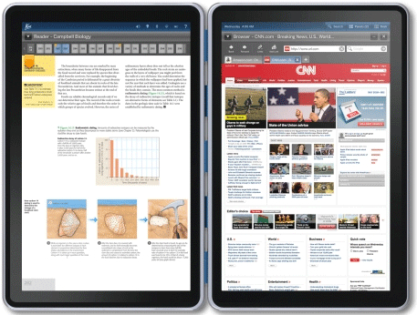 Kno dual-display tablet gets funded: launch by end of 2010