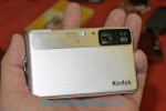 Kodak EasyShare M590, PLAYTOUCH and 10-inch PULSE hands-on