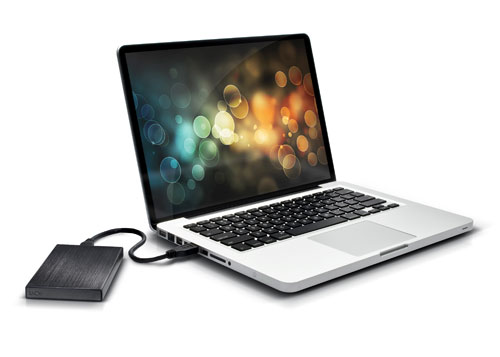 LaCie unveils world's smallest mobile and desktop USB 3.0 HDDs