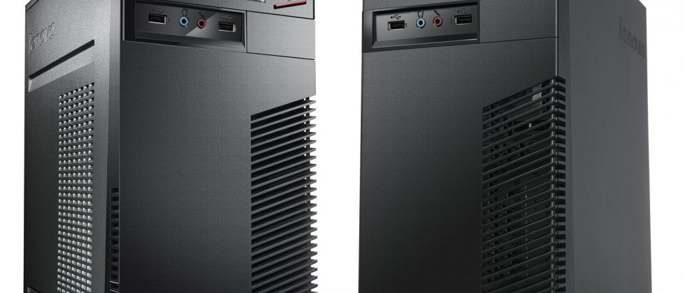 Lenovo ThinkCentre M75e giveaway coming up…