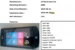 LG E900 Windows Phone 7 gets Euro/Asia HSPA confirmation