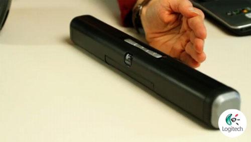 Logitech pulls the wraps off new Z515 wireless speaker and Z305 Laptop speaker