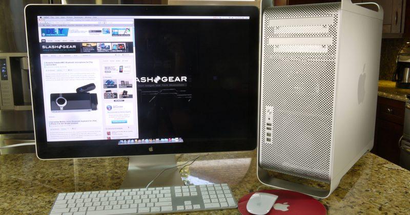 Mac Pro 2010 Review