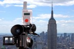 miniCASTER broadcasts live video to the web from any camera