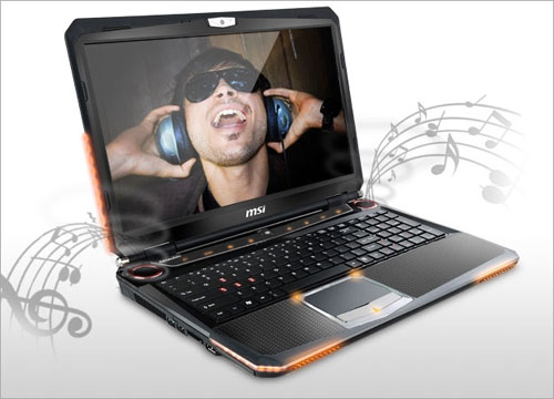 MSI whips out new GX660 and GX660R notebooks