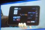 MeeGo WeTab will launch with no app store