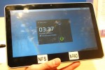 NFS N-Pad puts Android on Moorestown [Video]