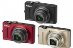 Nikon COOLPIX S8100: 12MP, 1080p HD and ISO 160-3200